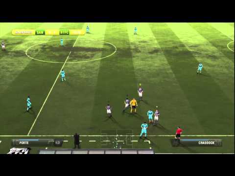 FIFA 13 - Pro Clubs Bug