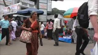 Kandy  Sri Lanka  July 2016