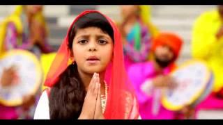 Mera Satgur | Muskan Salhan | DS Music | DAAS GURAN DE | New Punjabi Devotional Songs 2016