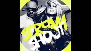 Scream & Shout remix - Wili.I.am and Britney Spears original REMIX downl.
