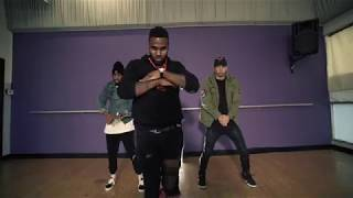 Jason Derulo X Matt Steffanina - If I