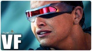 X-MEN DARK PHOENIX Bande Annonce VF (2019)