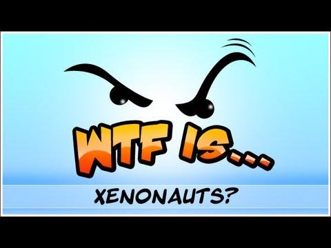 ► WTF Is... - Xenonauts ? (X-Com)