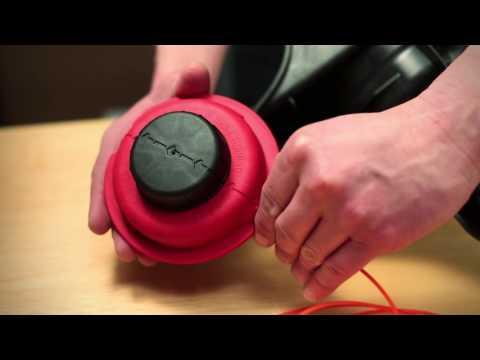 Digital Video Project – Troy-Bilt String Trimmer Installation