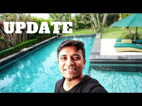 May Update - Vlogs, Giveaways & More!