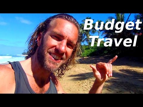 How to Travel Hawaii Ridiculously Cheap! Budget Travel Tips