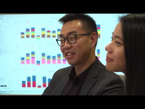 Corporate Project for Charles Schwab - UC Davis Master of Science in Business Analytics