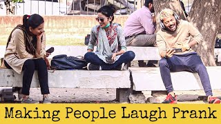 Making People Laugh | Spreading Happiness!!
