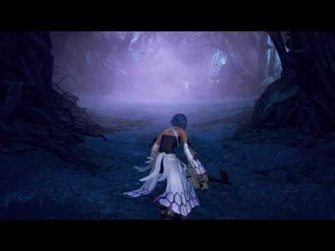 Kingdom Hearts 2.8 Remix A fragmentary Passage LIVE PLAYTHROUGH