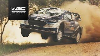 WRC Season 2017: Action Special!
