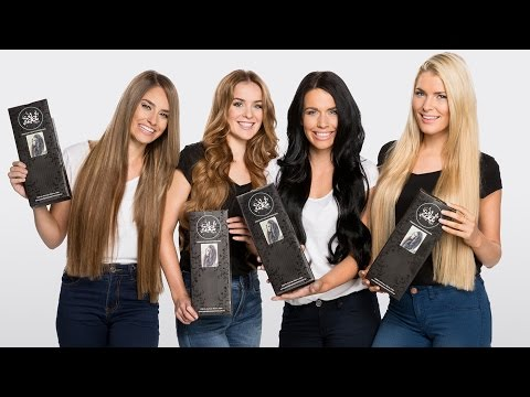 Welcome to ZALA Hair Extensions