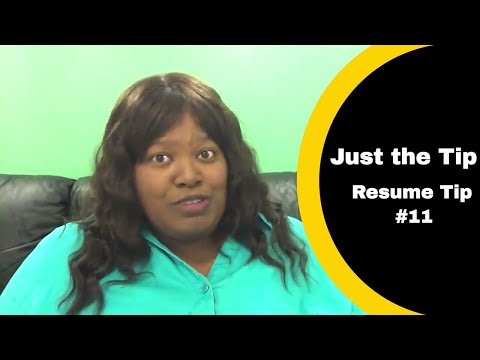 What Email Address Should I Use on My Resume   What to Put on a Resume