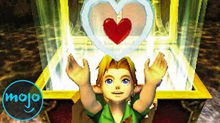 Top 10 Most Satisfying Video Games Moments Ever
