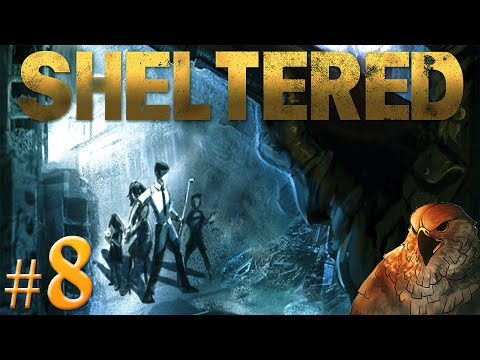 Let's Play Sheltered - Birds of a Feather - Part 8 (Gameplay)
