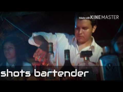 Private Bartender, shots bartender, shots Cart, wedding planner, event planner, ring planner.