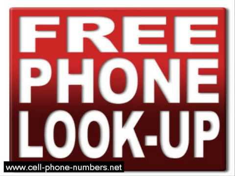 Reverse Phone Search 411 - How To Trace 411 Phone Number