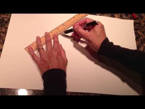 Pythagorean Spiral Video