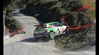 WRC Tour de Corse 2018 | CMSVideo