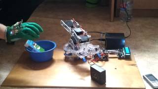 100 Robotics Projects for Final Year Engineering
