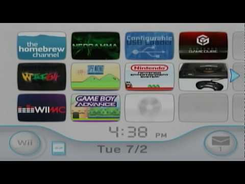 How to Play GameCube Backups on Wii from USB with Dios Mios (Tutorial)