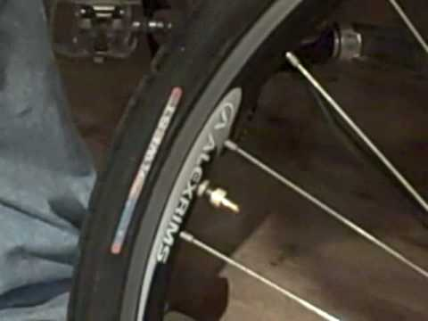 How To Use A Presta Valve Adapter On Your Bike Tires and Tubes