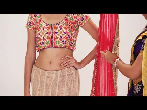 How To Wear Lehenga Saree To Look Slim Without Draping |Gorgeous Way To Wear Lehenga Dupatta Quickly