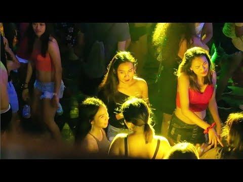 Koh Samui After Midnight - So Many Freelancers!!!