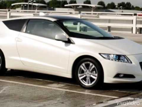 Top Ten Japanese Hybrid Cars In SL