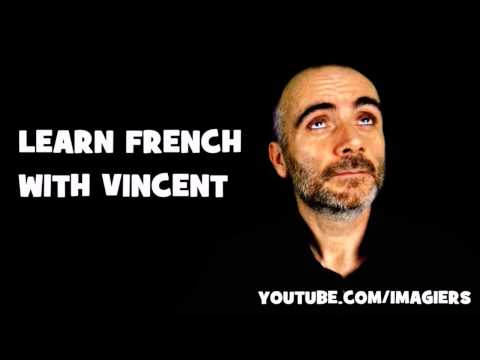 Fluent in French in less than 3 months # French vocabulary # 1