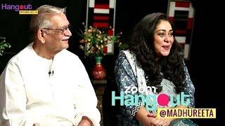 Hangout With Gulzar Saab & Meghna Gulzar  