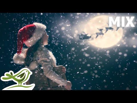 Instrumental Christmas Music: Christmas Piano Music & Traditional Christmas Songs Playlist