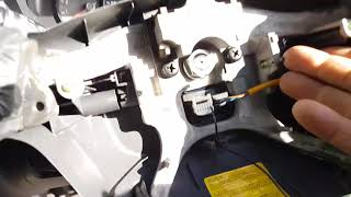 Audi A4 misfiring diagnose  P0304, P0300 and P130A  Fault finding