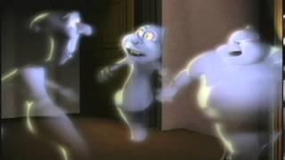 Casper's Haunted Christmas 2000 Movie Trailer