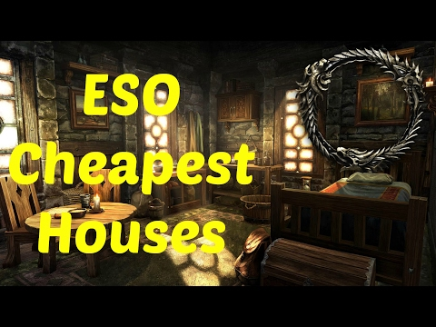 ESO CHEAPEST Houses!