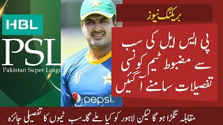 PSL 2020 All Teams Comparison || Which is the best Team on Paper? || PSL Review