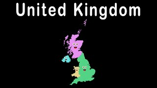 UK Geography/ UK Country