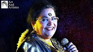 Meu Amor by Usha Uthup | Goa Konkani Folk Song | Music Of India | Idea Jalsa | Art and Artistes
