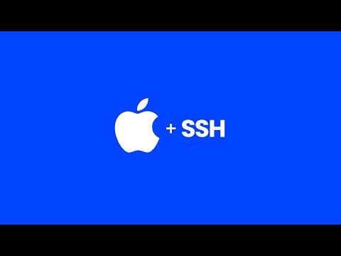 How to Generate an SSH Key on Mac & DigitalOcean | 2017