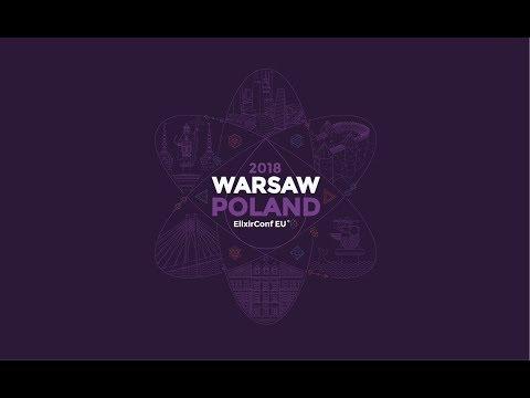 ElixirConf EU 2018 Highlights Video