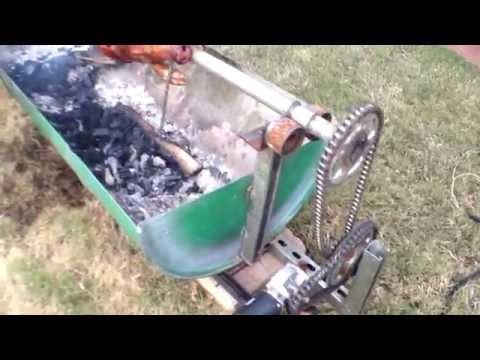 Best pig roast with great Filipino engineering