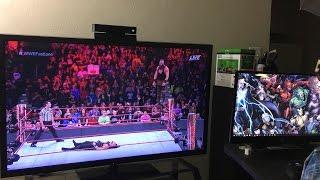 Roman Reigns vs. Braun Strowman WWE Fastlane 2017 REACTION