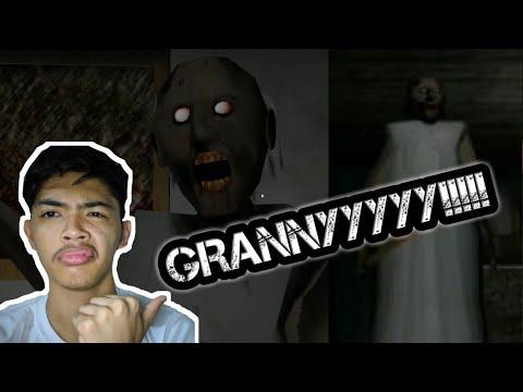 GRANNNNYYYY!!! - Android Gameplay | Jay Jayz | #Filipino #Android