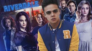 RIVERDALE ¿Mi nueva serie FAVORITA? / Andrés Navy