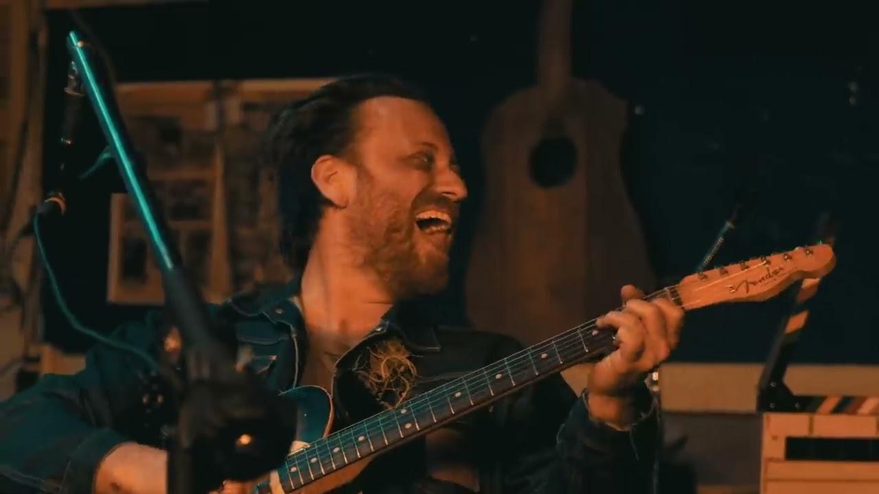 Going Down South - The Black Keys