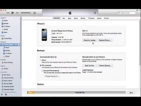 How To Install iOS 7 Beta Free Without Dev Account Or UDID!