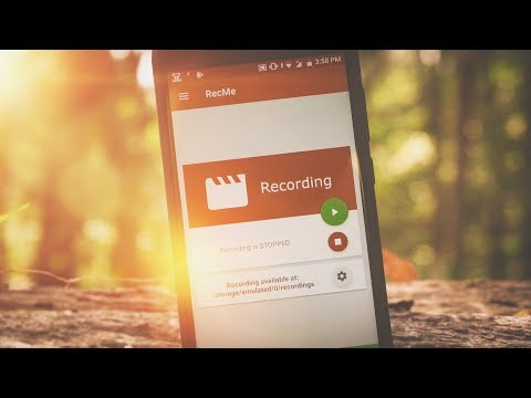 Screen Record your Android Phone With INTERNAL AUDIO(Free)!