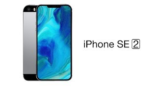 iPhone SE 2 Coming in 2020 + New iPhone 11 Leak!