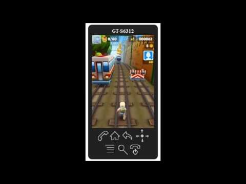 Subway Surfers Beijing Android Hack : Unlimited Keys and Coins 2013