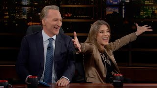 Overtime with Bill Maher: Marianne Williamson, Jennifer Granholm, Buck Sexton, Josh Barro | HBO