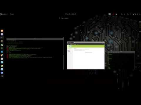 Hacking PTCL router admin password
